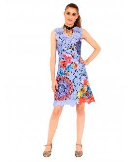 Schönes Sommerkleid von 101 Idees | A1120
